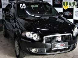 Fiat Palio 1.4 mpi elx 8v flex 4p manual - 2009