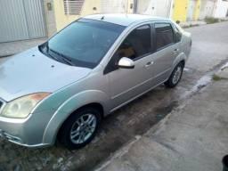 Fiesta sedan completo 1.6 8v - 2008