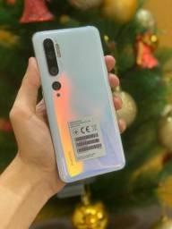 Xiaomi Mi Note 10 6GB ram , 128GB , Câmera 108MP ,Bateria 5260mha , top de linha da xiaomi