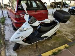 Vendo moto 2011/2012 - 2011