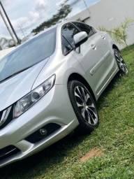 Civic lxr automático 2016 R$35.000,0 (LEIA O ANUNCIO) quitado 57.000,0 - 2016