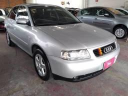 Audi a3 2004/2004 1.8 20v gasolina 4p automático - 2004