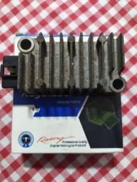 Regulador de voltagem da xt 600