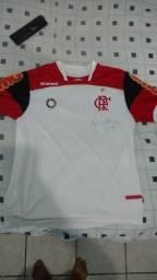 Camisa original do Flamengo de 2011