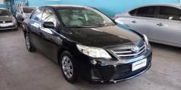Corolla 2013 XLI 1.8 automático - 2012