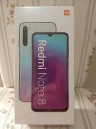 Xiaomi Redmi Note8 Novo