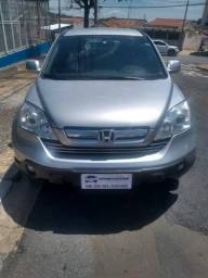 CRV LX 2009 Baixo km - 2009