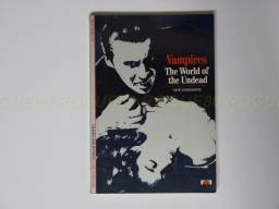 Vampires - The World of the undead (Jean Marigny)