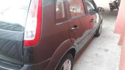 Carro Fiesta - 2009