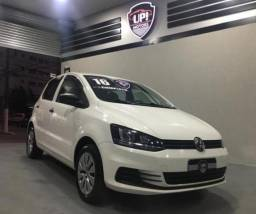 Volkswagen Fox  1.6 16v MSI Highline (Flex) FLEX MANUAL - 2016