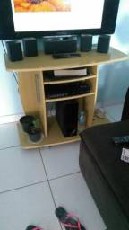Home Theater LG TOP 1000w Rms,Full HD 1080p,5.1 blass bast,Aceito Propostas!