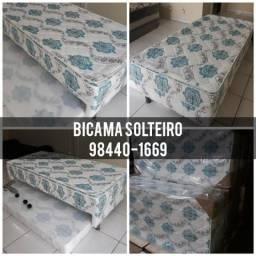 BiCama Box Solteiro Pelmex