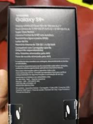 Vendo Samsung Galaxy s9 Plus 128 GB 6 de ram