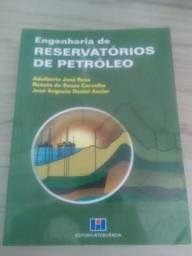Engenharia de Reservatório de Petróleo