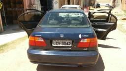 Honda Civic 99 - 1999