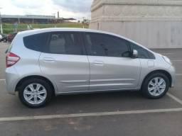 Honda fit em excelente estado de conservação - 2012