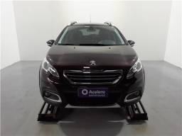 Peugeot 2008 1.6 16v flex griffe 4p automático - 2019