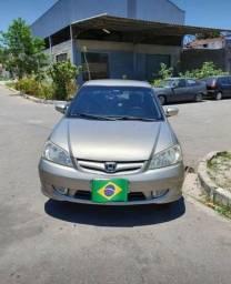 Honda Civic 2006, OPORTUNIDADE! - 2006
