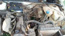 R$1.600 vendo Saveiro (motor Trancado) - 1997