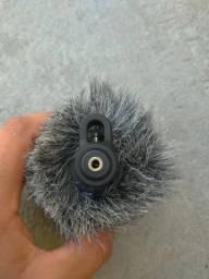 Microfone para Smartphone