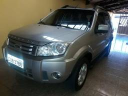 Ford EcoSport TOP - 2011