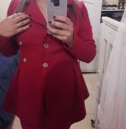 Vendo ou troco casaco G