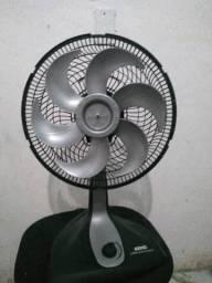 Ventilador Arno turbo silencioso Max semi novo!