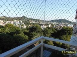 Apartamento à venda com 3 dormitórios em Nossa senhora das dores, Santa maria cod:9379