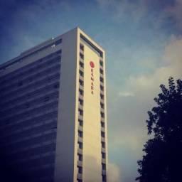 Unidade no Hotel Ramada preço de oportunidade