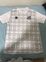 fa0eab4521 Camisa Santos FC Edição limitada