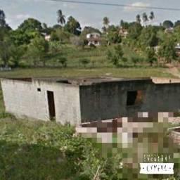 Casa com terreno em Vitória de Santo antão