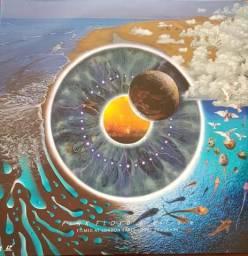 Laser Disc 16 shows espetaculares