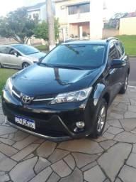 Toyota Rav4 4x4 Top - 2015