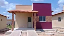 Casa nova por 387 ao mês