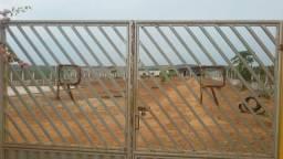 Vendo chácara a 100 metros do Condomínio vale das Garças