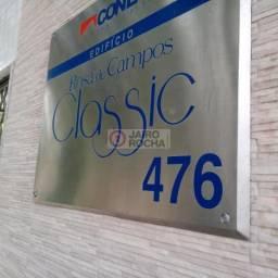 Apartamento para alugar com 3 dormitórios em Boa viagem, Recife cod:4059