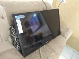 """Tv led 39"""" digital - NÃO LIGA!!"""