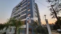 Apartamento com 3 dormitórios à venda, 97 m² por r$ 572.000,00 - mauá - novo hamburgo/rs