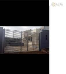 Casa com 3 dormitórios à venda por R$ 220.000 - Bela Itália - Pouso Alegre/MG