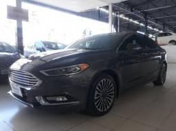 Ford Fusion 2.0 Titanium Awd 16v - 2018