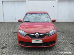 Renault Logan Expres./Exp. UP Hi-Flex 1.0 16V - 2015