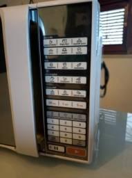 Microondas Midea Liva 20 Litros - Espelhado
