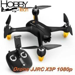 Drone JjRC X3P 1080p