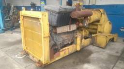Compressor motor 24hp