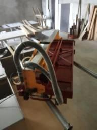 Máquina da cortag