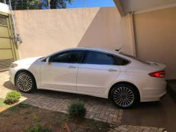 Vendo fusion 2018 AWD - 2018