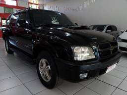 S10 2006 Executive 2.8 4x4 Diesel - 2006