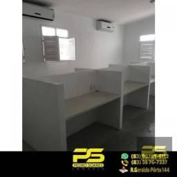 (EXCELENTE CASA PARA COMERCIO) Casa para alugar com excelente localização, por R$ 4.500/mê