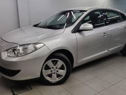 FLUENCE Sedan Dynamique 2.0 16V FLEX Aut