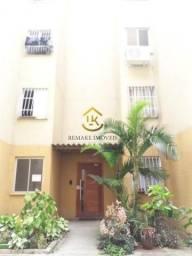 Apartamento para Venda em Porto Alegre, Santa Fé, 2 dormitórios, 1 banheiro, 1 vaga